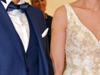 Le mariage de Hélène et Mickaël 3