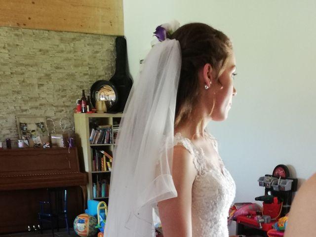 Le mariage de Patrick  et Agathe à Sorèze, Tarn 7