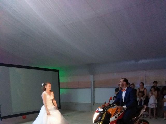 Le mariage de Patrick  et Agathe à Sorèze, Tarn 8
