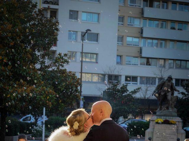 Le mariage de Stéphane et Vanessa à Charenton-le-Pont, Val-de-Marne 3