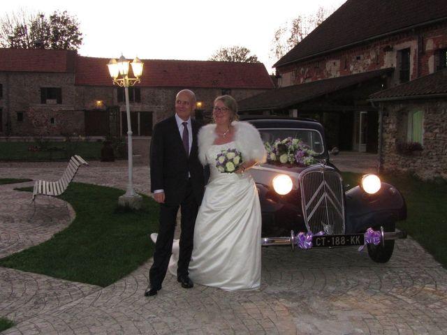 Le mariage de Stéphane et Vanessa à Charenton-le-Pont, Val-de-Marne 5