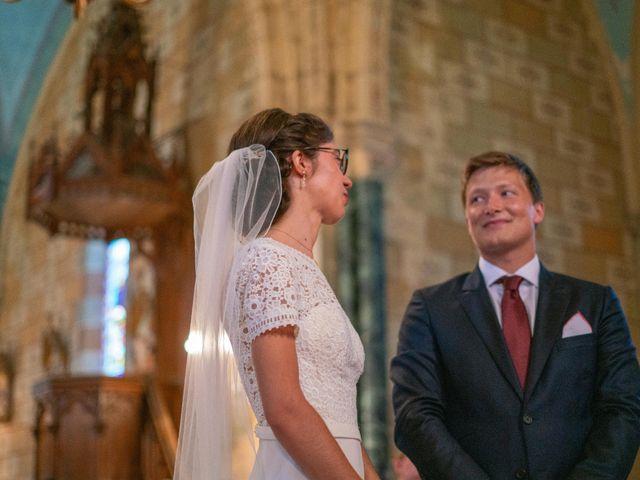 Le mariage de Baptiste et Héloïse à Baleyssagues, Lot-et-Garonne 21