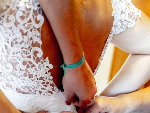 Le mariage de Fanny et Laura à Corbère-les-Cabanes, Pyrénées-Orientales 6