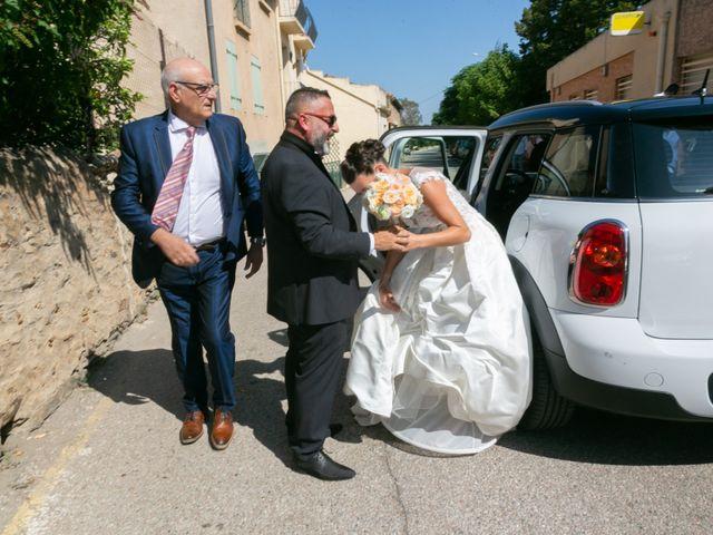Le mariage de Fanny et Laura à Corbère-les-Cabanes, Pyrénées-Orientales 21