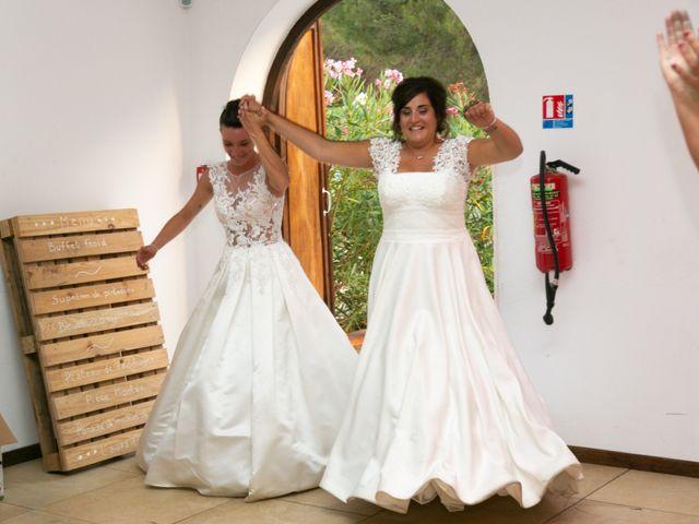 Le mariage de Fanny et Laura à Corbère-les-Cabanes, Pyrénées-Orientales 31