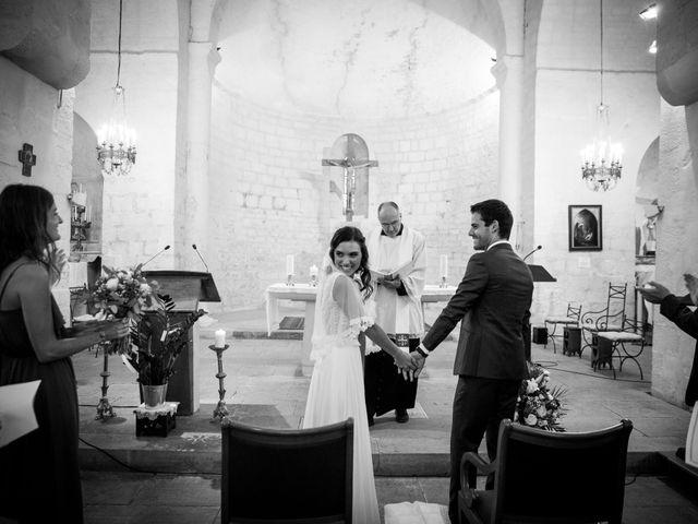 Le mariage de Mickaël et Mathilde à Saint-Gély-du-Fesc, Hérault 16