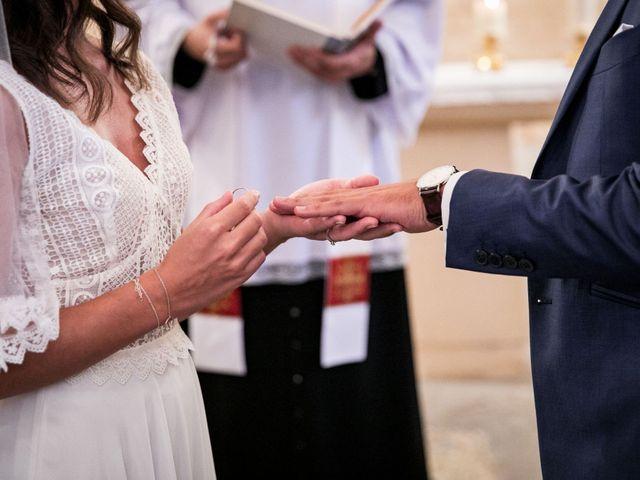 Le mariage de Mickaël et Mathilde à Saint-Gély-du-Fesc, Hérault 17
