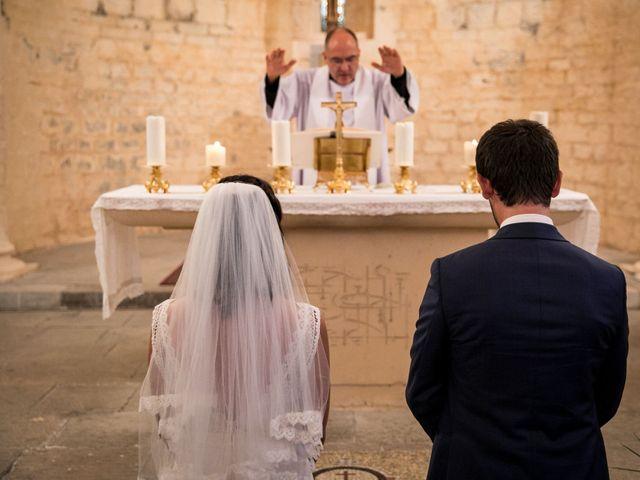 Le mariage de Mickaël et Mathilde à Saint-Gély-du-Fesc, Hérault 18
