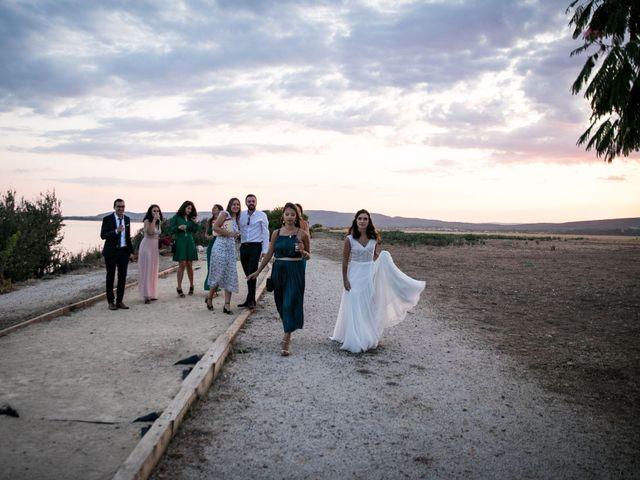 Le mariage de Mickaël et Mathilde à Saint-Gély-du-Fesc, Hérault 49