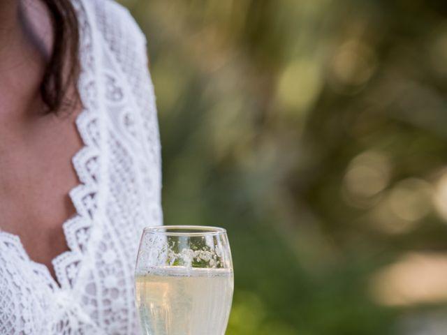 Le mariage de Mickaël et Mathilde à Saint-Gély-du-Fesc, Hérault 27
