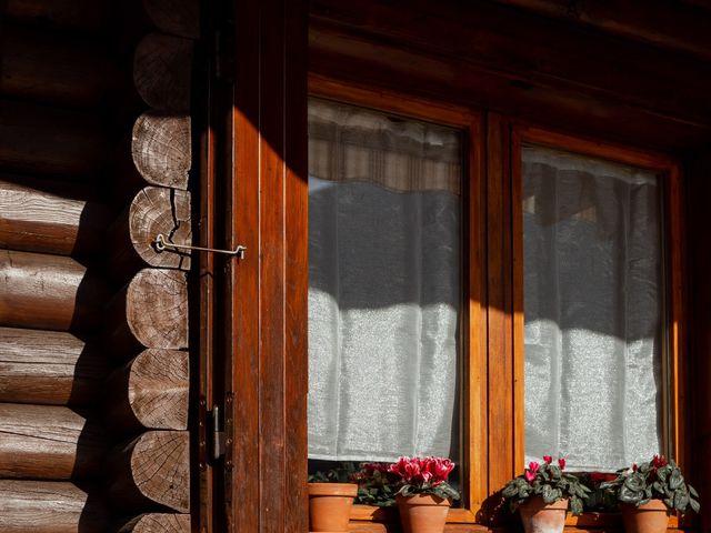 Le mariage de Antoine et Cloé à Ruffieux, Savoie 10