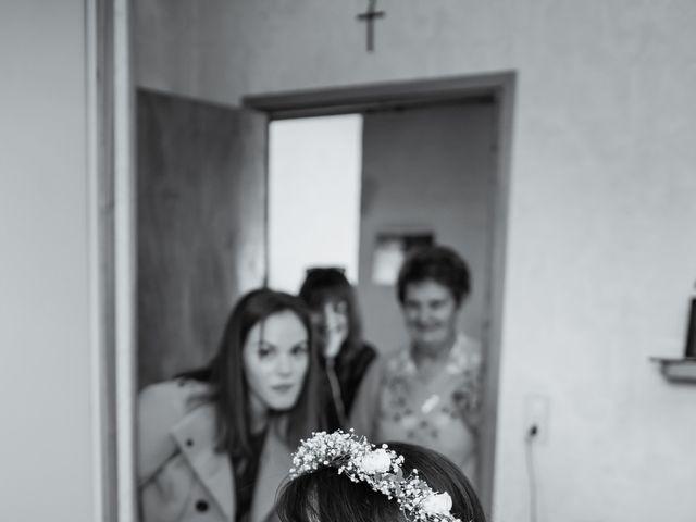 Le mariage de Antoine et Cloé à Ruffieux, Savoie 18