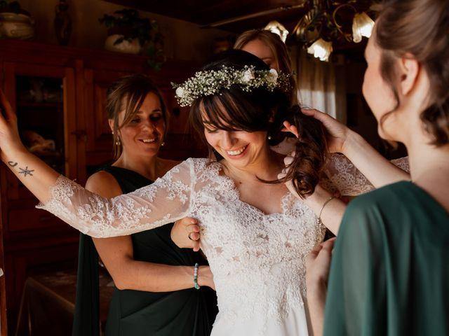 Le mariage de Antoine et Cloé à Ruffieux, Savoie 19