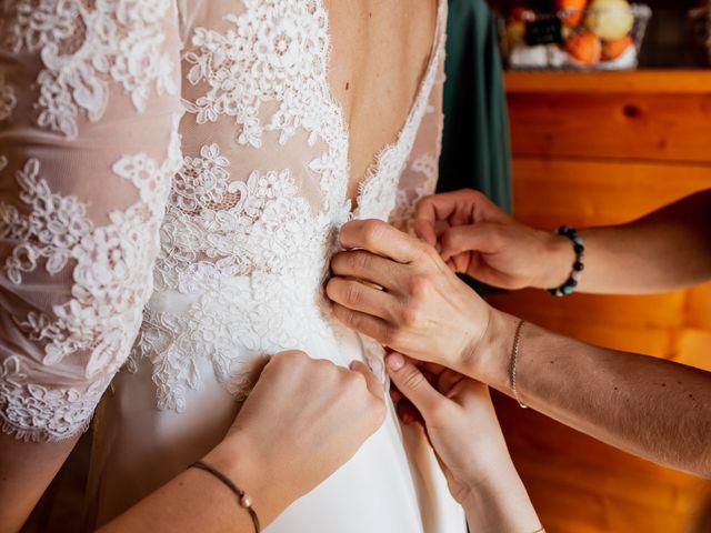 Le mariage de Antoine et Cloé à Ruffieux, Savoie 21