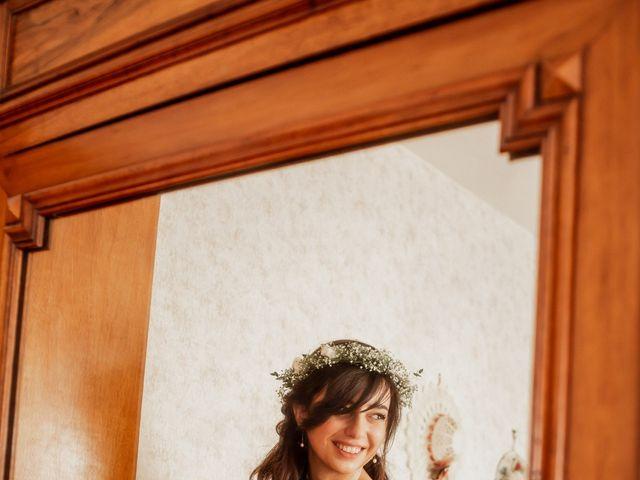 Le mariage de Antoine et Cloé à Ruffieux, Savoie 25