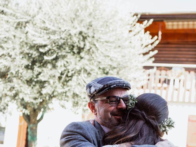 Le mariage de Antoine et Cloé à Ruffieux, Savoie 29