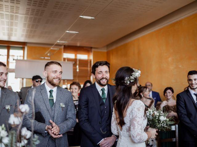 Le mariage de Antoine et Cloé à Ruffieux, Savoie 39