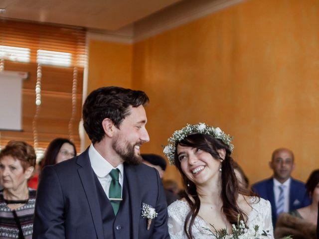 Le mariage de Antoine et Cloé à Ruffieux, Savoie 40