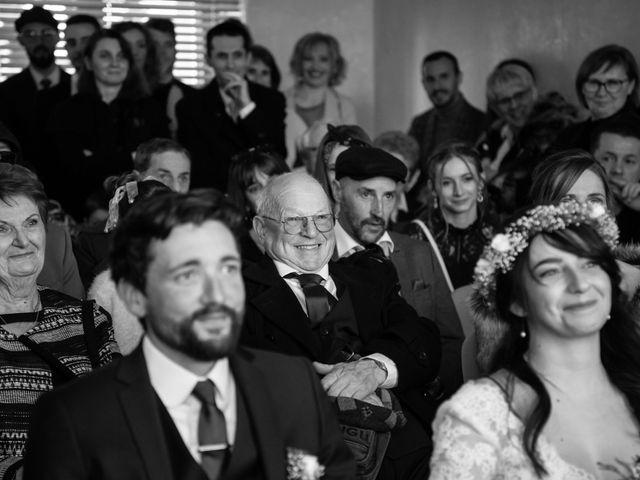 Le mariage de Antoine et Cloé à Ruffieux, Savoie 41
