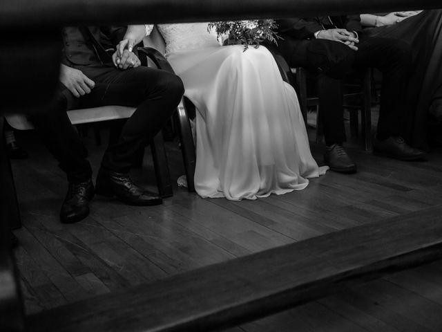 Le mariage de Antoine et Cloé à Ruffieux, Savoie 42