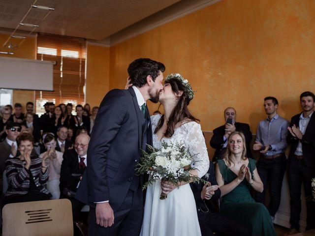 Le mariage de Antoine et Cloé à Ruffieux, Savoie 43