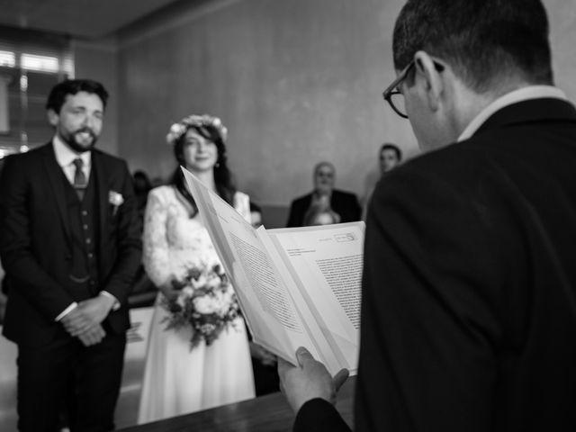 Le mariage de Antoine et Cloé à Ruffieux, Savoie 44