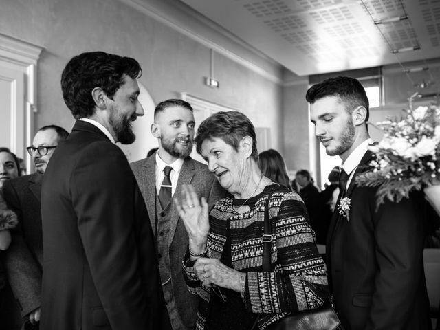 Le mariage de Antoine et Cloé à Ruffieux, Savoie 46