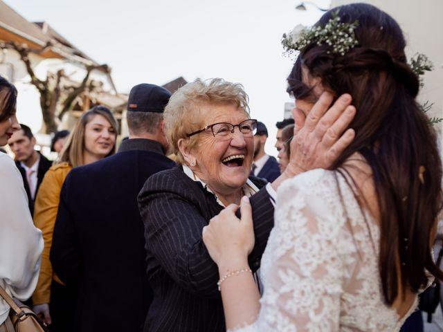 Le mariage de Antoine et Cloé à Ruffieux, Savoie 53