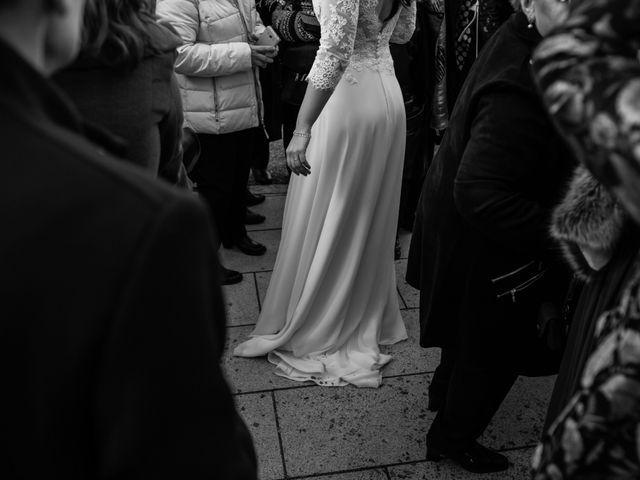 Le mariage de Antoine et Cloé à Ruffieux, Savoie 56
