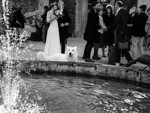 Le mariage de Antoine et Cloé à Ruffieux, Savoie 62