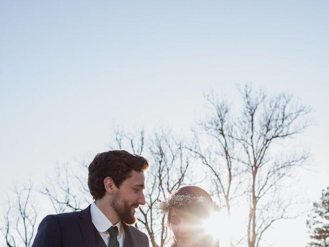 Le mariage de Antoine et Cloé à Ruffieux, Savoie 63