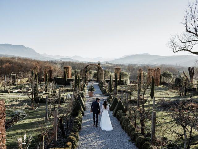 Le mariage de Antoine et Cloé à Ruffieux, Savoie 65
