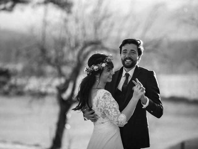 Le mariage de Antoine et Cloé à Ruffieux, Savoie 71