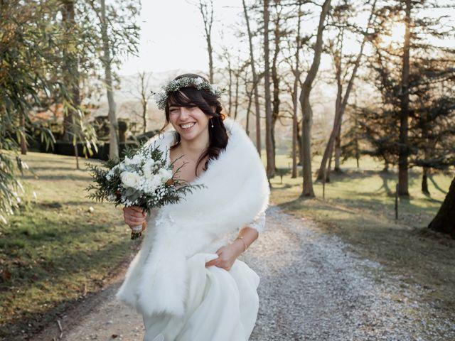 Le mariage de Antoine et Cloé à Ruffieux, Savoie 77