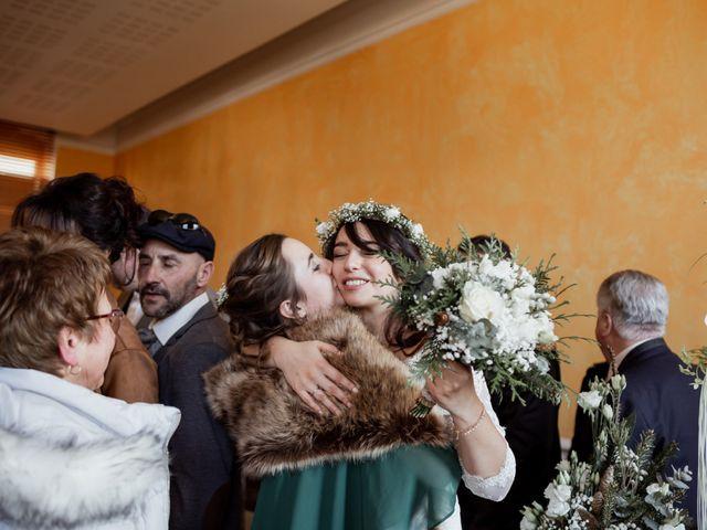 Le mariage de Antoine et Cloé à Ruffieux, Savoie 47