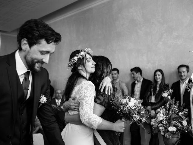 Le mariage de Antoine et Cloé à Ruffieux, Savoie 48