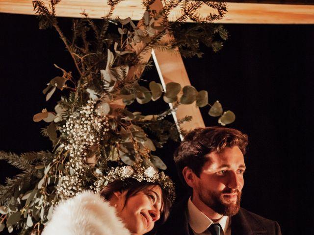 Le mariage de Antoine et Cloé à Ruffieux, Savoie 93