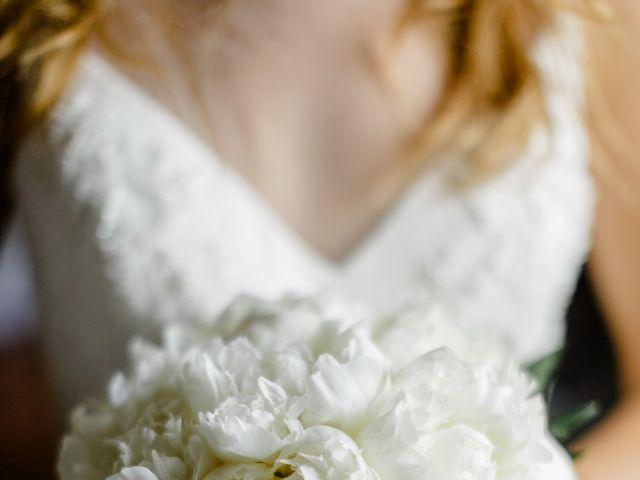 Le mariage de Sinucellu et Nina à Bastia, Corse 3