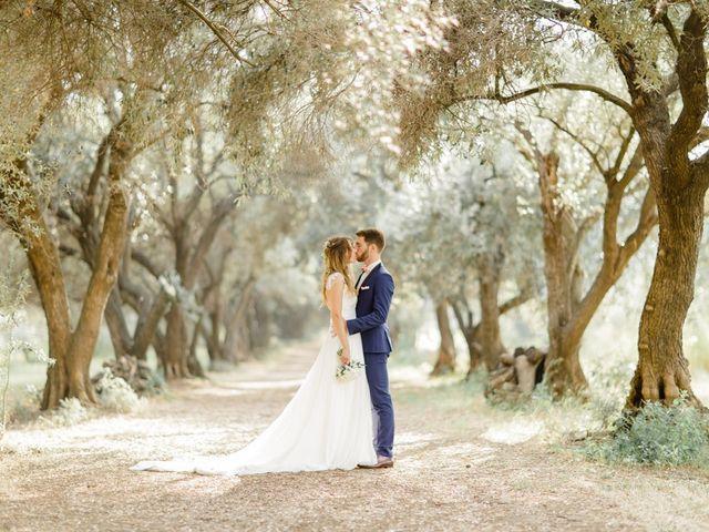 Le mariage de Nina et Sinucellu
