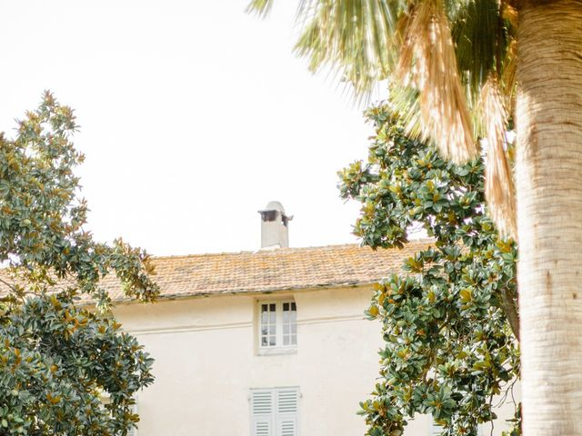 Le mariage de Sinucellu et Nina à Bastia, Corse 7