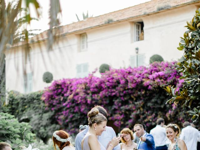 Le mariage de Sinucellu et Nina à Bastia, Corse 8