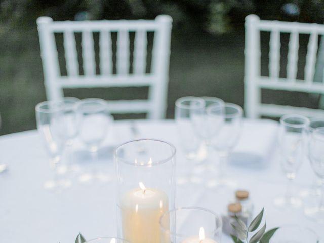 Le mariage de Sinucellu et Nina à Bastia, Corse 10