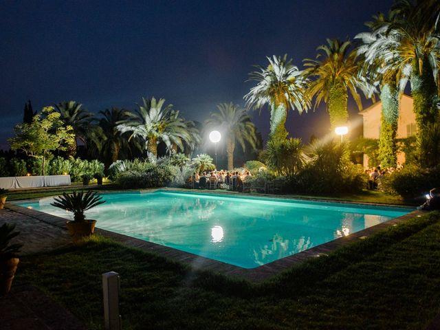 Le mariage de Sinucellu et Nina à Bastia, Corse 13