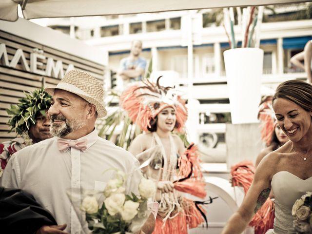 Le mariage de Christophe et Samantha à Cannes, Alpes-Maritimes 2