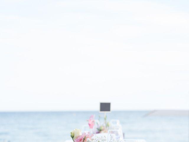 Le mariage de Christophe et Samantha à Cannes, Alpes-Maritimes 10