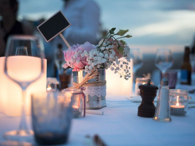 Le mariage de Christophe et Samantha à Cannes, Alpes-Maritimes 11