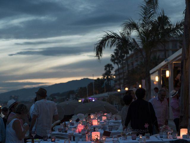 Le mariage de Christophe et Samantha à Cannes, Alpes-Maritimes 12