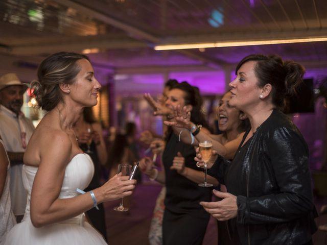 Le mariage de Christophe et Samantha à Cannes, Alpes-Maritimes 13