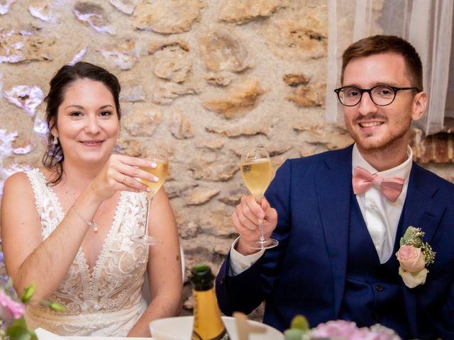 Le mariage de Mathieu et Cloé à Reims, Marne 1