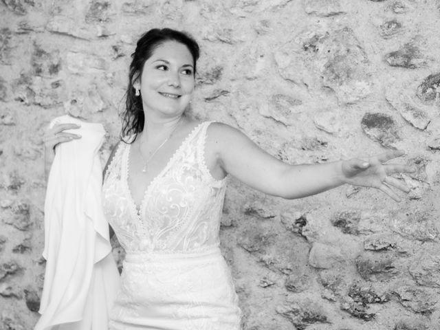 Le mariage de Mathieu et Cloé à Reims, Marne 3